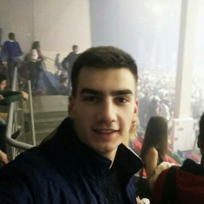Дмитрий Иванец
