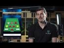 RealFevr - World Cup Fantasy - Casillas Lineup