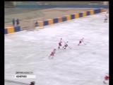 В Кемерове стартовал чемпионат России по хоккею с мячом среди клубов суперлиги