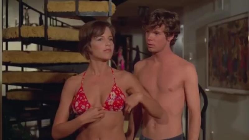 The Roommates (1973) (Vintage, retro, видеосалон,VHS, ретроэротика, erotica, винтаж, retro, Sex , Эротика, Ню, Nude, ХХХ, 18)