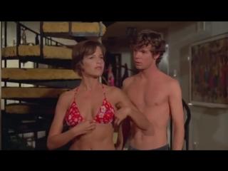 The Roommates (1973) (Vintage, retro, видеосалон,VHS, ретроэротика, erotica, винтаж, retro, Sex , Эротика, Ню, Nude, ХХХ, 18+)