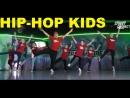 Hip-Hop Kids | Jenny from the Block | ШКОЛА ТАНЦЕВ STREET PROJECT | ВОЛЖСКИЙ