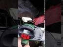 Прогреваем вибру М2 на крышку багажника Toyota Camry SV41