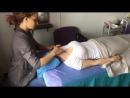 Как мы делаем японский моделирующий массаж лица