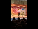 Григорьев Ярослав исполняет марийский танец Кушталтена мо