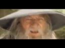 Гендальф танцует под прикольную музыку