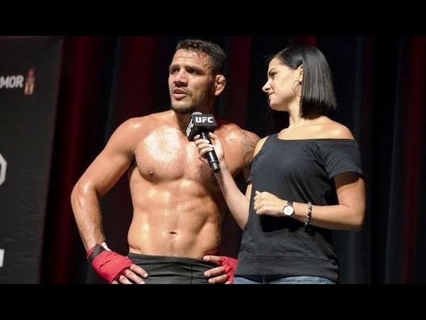 ПЕРЕД БОЯМИ UFC 225 УИТАКЕР - РОМЕРО, КОВИНГТОН - ДОС АНЬОС, СМ ПАНК gthtl ,jzvb ufc 225 ebnfrth - hjvthj, rjdbyunjy - ljc fymjc