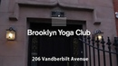FOUR VIDYAS @ BROOKLYN YOGA CLUB