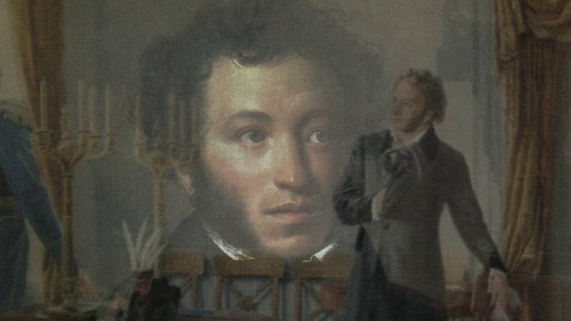 О внешности поэта. Из книги В. Вересаева Пушкин в жизни. Читает Юрий Гутник