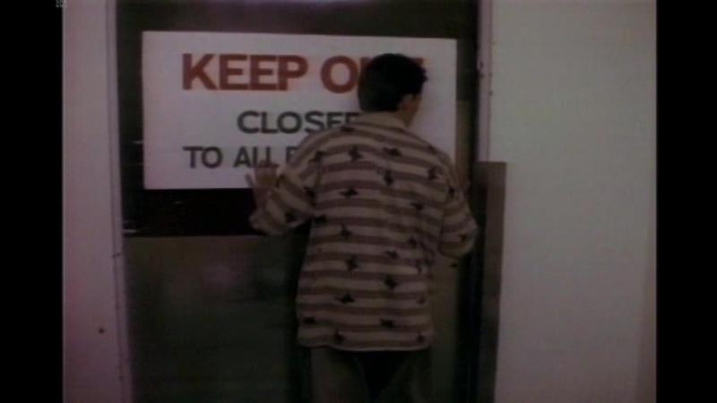 Пятница 13 Friday the 13th The Series 1987 1990 Сезон 1 DVD2 серии 5 6 7 8 9 VHS