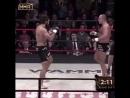Фёдор vs Andrei