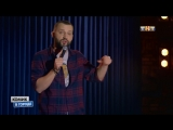 Комик Руслан Белый разозлил башкир шутками про Салавата Юлаева