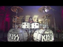 Kiss - Calling Dr. Love (Live On Letterman_2012)