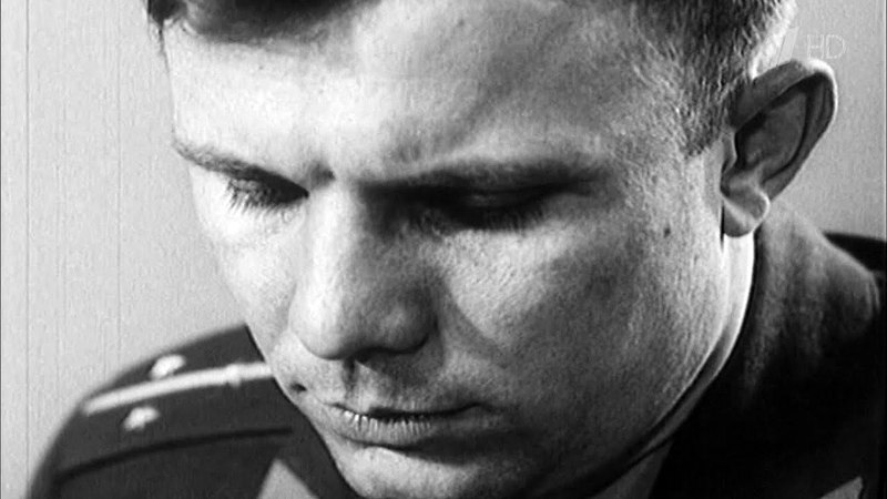 «Юрий Гагарин. Последний миг». Документальный фильм » Freewka.com - Смотреть онлайн в хорощем качестве
