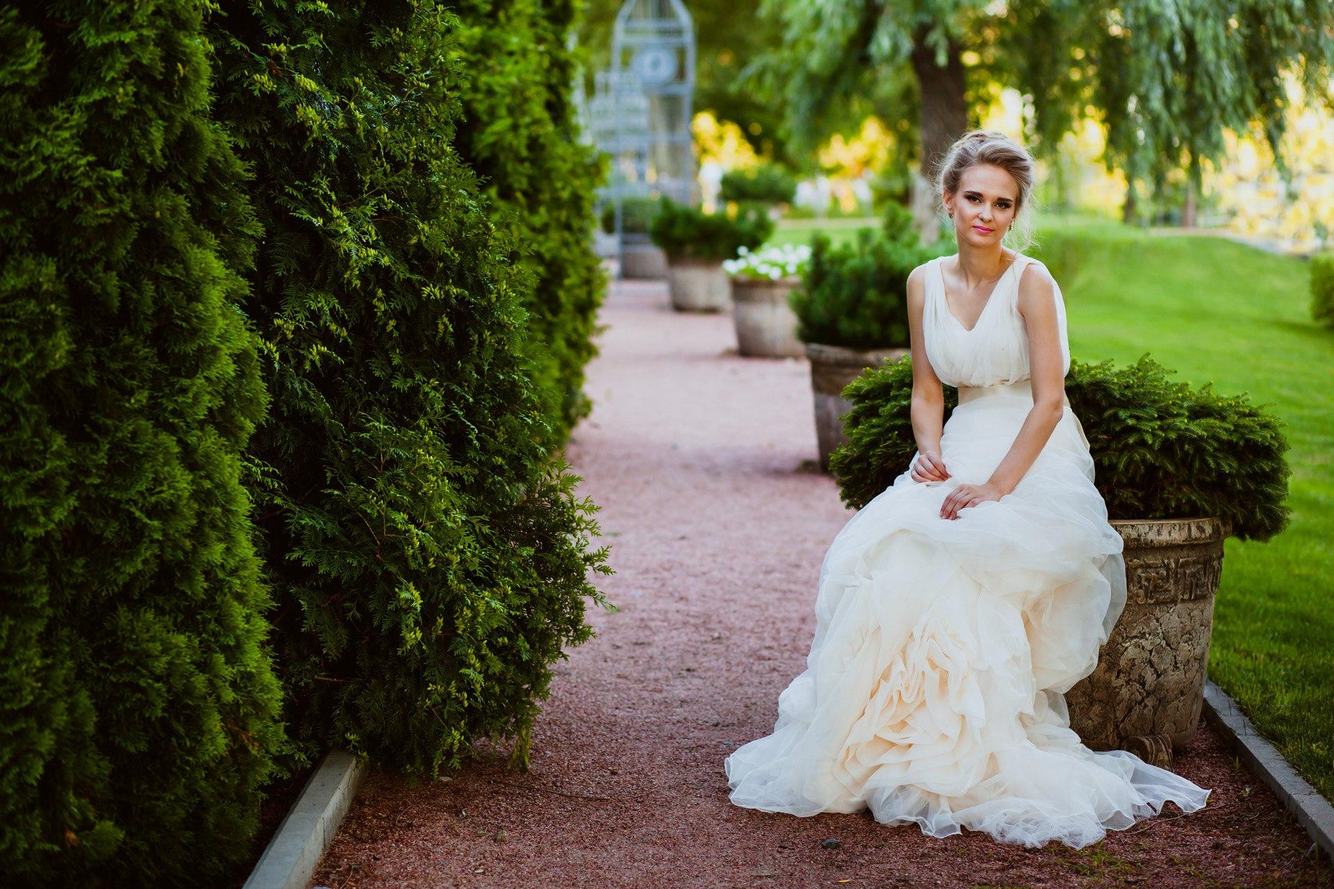 hQPS6AT wJQ - 10 правил спокойной невесты