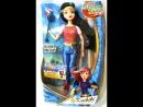 Кукла серии Супергероини - Чудо Женщина Вонди (DC Super Hero Girls - Wonder Woman )
