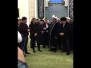Алматыда мешітке келген орыс жігіті ислам дінін қабылдады