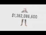 Сколько будет стоить Call of Duty в реальной жизни (Vsauce3) (HD)