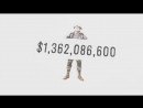 Сколько будет стоить Call of Duty в реальной жизни Vsauce3 HD
