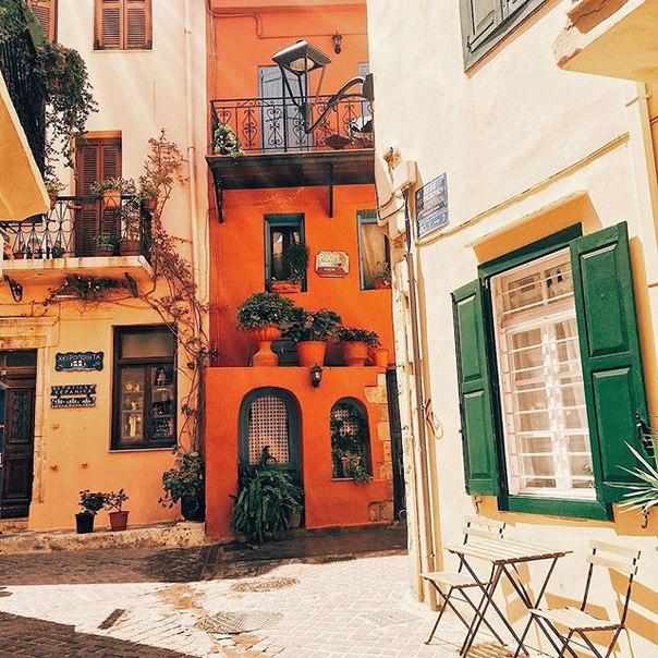 Туры на Крит в мае на неделю от 16800 с человека