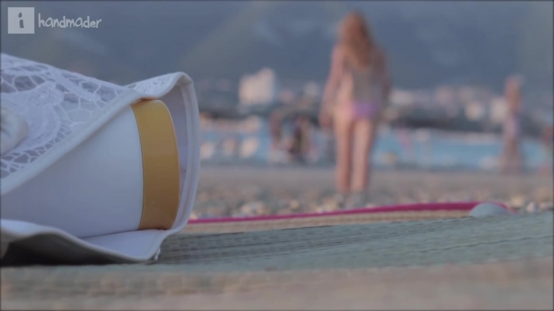 Делаем пляжный ТАЙНИК своими руками - лайфхак (1)