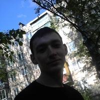 Анкета Евгений Дергунов