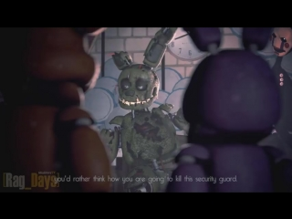 [Rag_Days] Animation - Поставил на место (FNAF Rag Days animation Eng sub)_HIGH.mp4