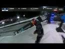 Yuki Kadono wins Men's Snowboard Big Air bronze X Games Aspen 2018
