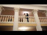 [Свадебный клип] Александр и Алена. Видеосъемка видеограф Липецк Елец. Свадьба осенью видео