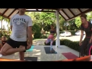 Аштанга-йога с Yaroslav Koretskiy на Самуи