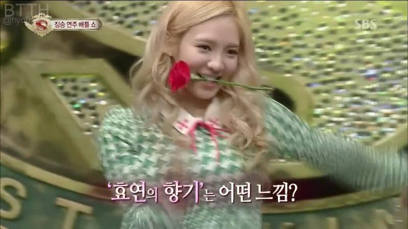 HyoYeon (SNSD) Funny Moments - Part 4