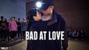 Halsey - Bad at Love - Choreography by Jojo Gomez - TMillyTV