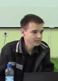 Наиль Биктимиров