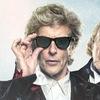 Доктор Кто: Дважды во времени в Севастополе