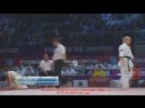 Diana Maciute vs Anna Izderbska | Финал - 55 | Чемпионат Мира KWU 2017 в Екатеринбурге