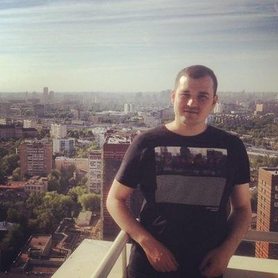 Антон Обвальщик