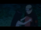 The Last Movie Naruto and Hinata Hall of Fame