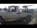 Боевики ИГ в Мали