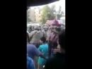 Военная полиция РФ арестовывает мародёров из NDF в н.п. Бабила на юге Дамаска.