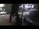 Русские немцы подъехали на 120 авто к хайму и мстили за износилование девушки!!