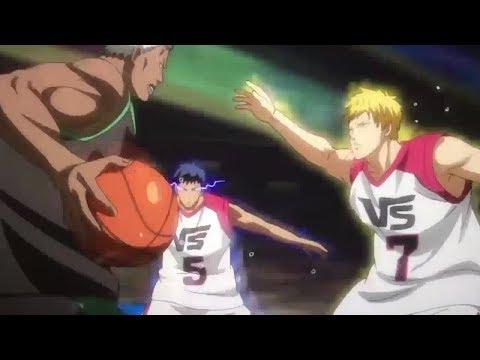 Kuroko No Basket: Last Game「AMV」- The Awakening ᴴᴰ