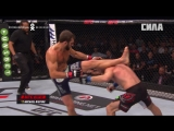 UFC TOP 10. Выпускники TUF