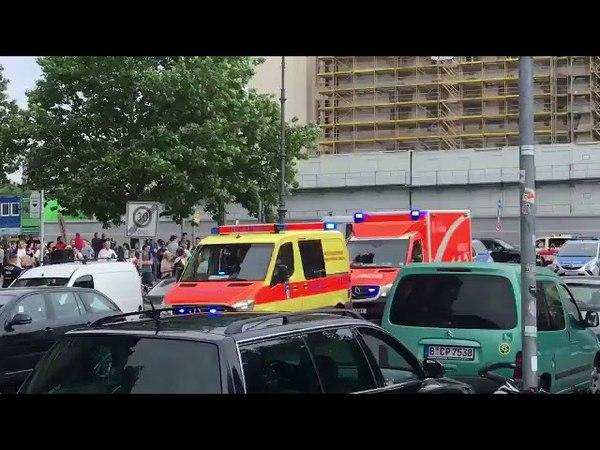 Berlin Mitte Polizist schießt auf Messer randalierenden Mann 53 im Berliner Dom