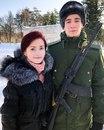 Анна Марченкова фото #49