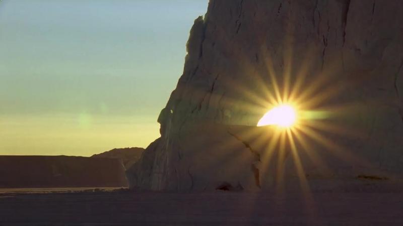 BBC Планета Земля 1 серия От полюса до полюса From Pole to Pole