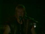 Didier Marouani & Paris France Transit - Prison Live 1983 .