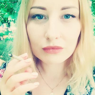 Варвара Галицына
