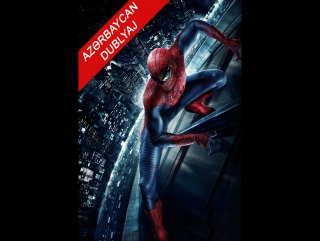 Yeni hörümçək adam_The Amazing Spider-Man (2012, ABŞ)(azərbaycan dilində)