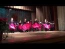 День матери ,2017 г.,танец Испания ,Тутти Фрутти ,младшая группа