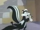 A Gatinha e o Gambá Pepe Le Pew is Odor-able